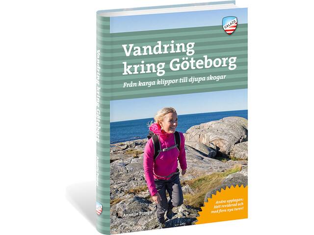 Calazo Vandra Kring Göteborg 2a uppl Book